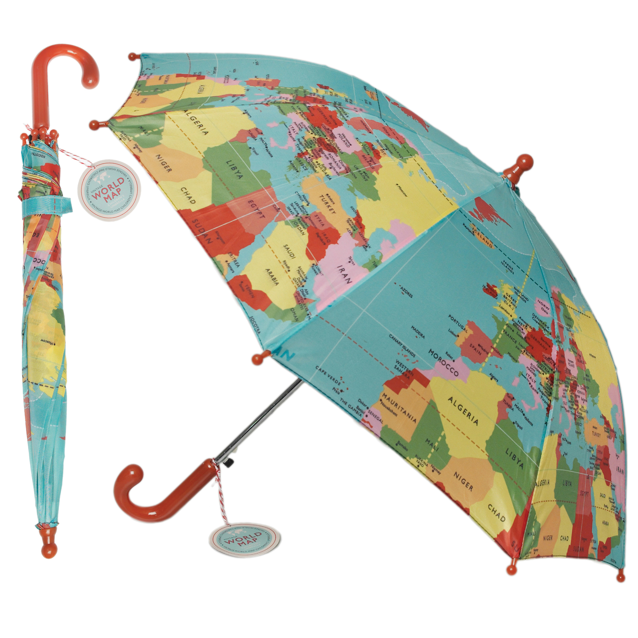 Children's Umbrella with