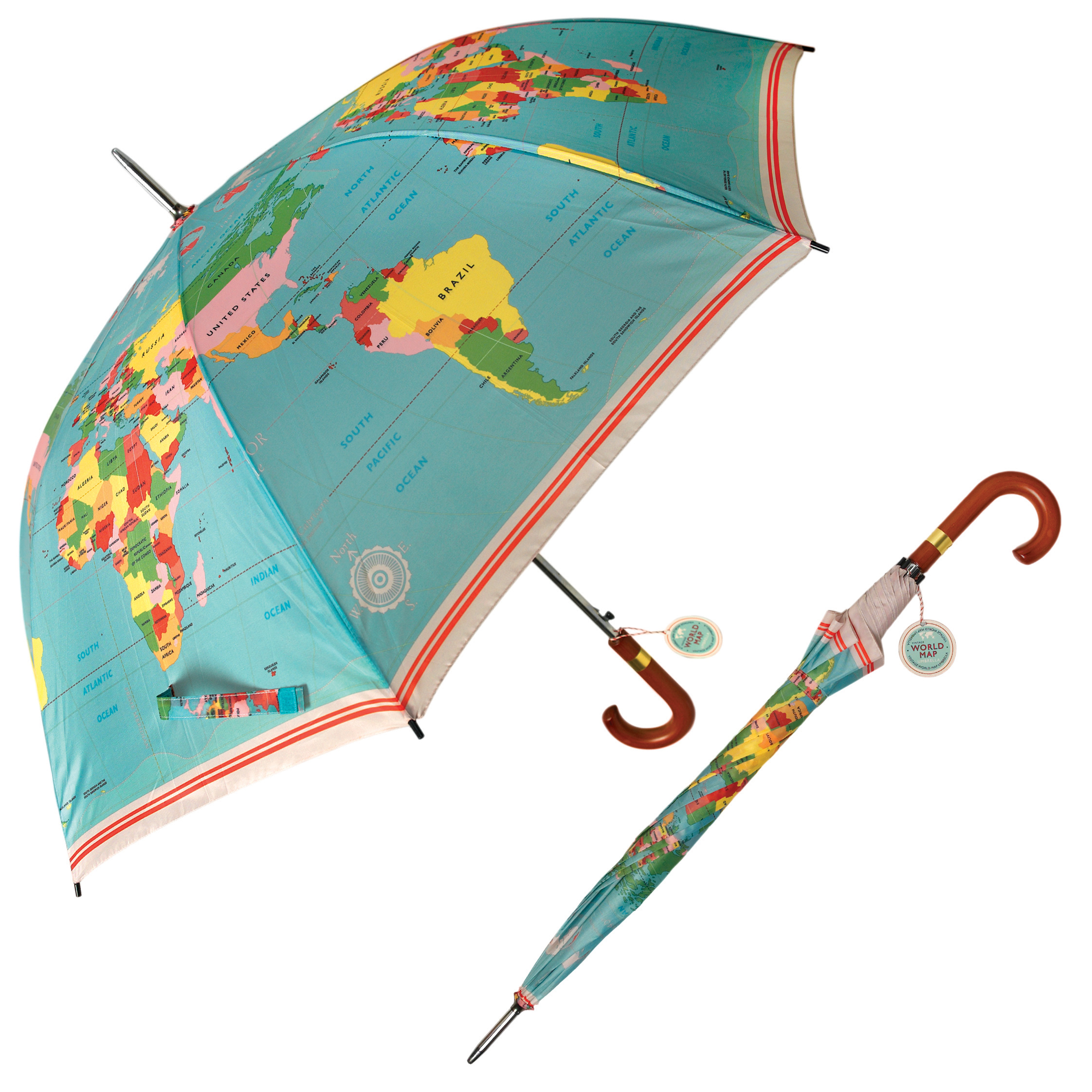 Gentleman's Umbrella with