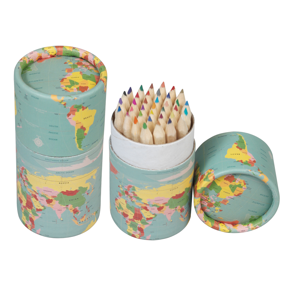 Pencils set of 36