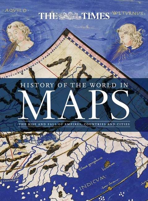 History in maps