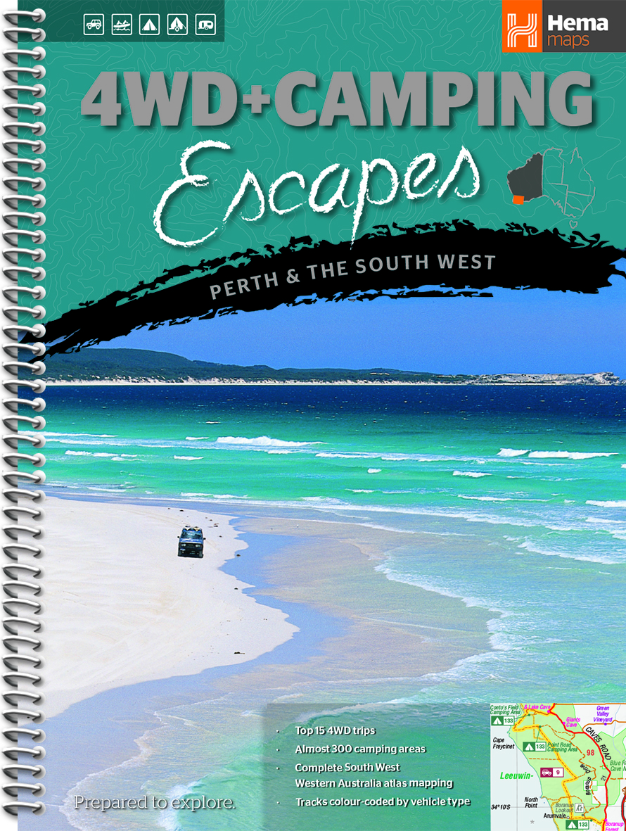 4WD & Camping escapes Perth