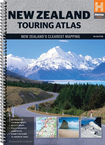 New Zealand Touring 2015-ED5