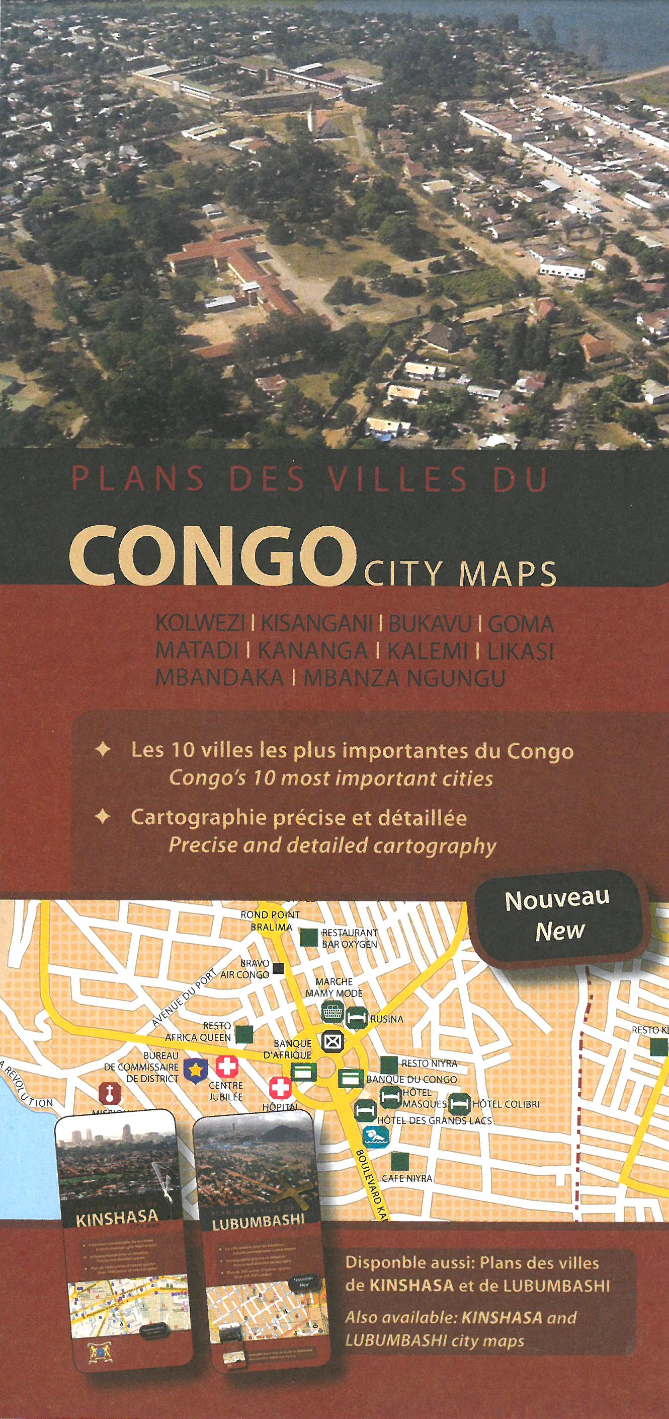 Congo Cities