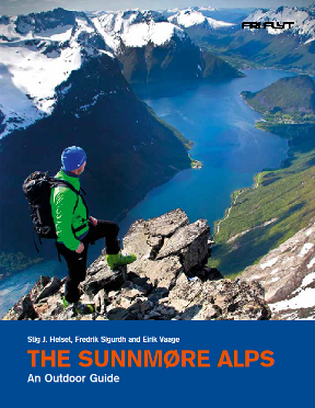 The Sunnmore Alps