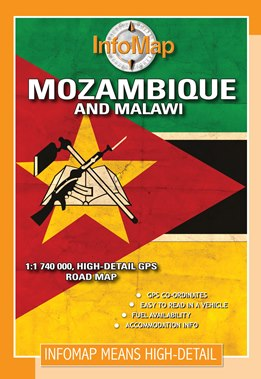 Mozambique and Malawi