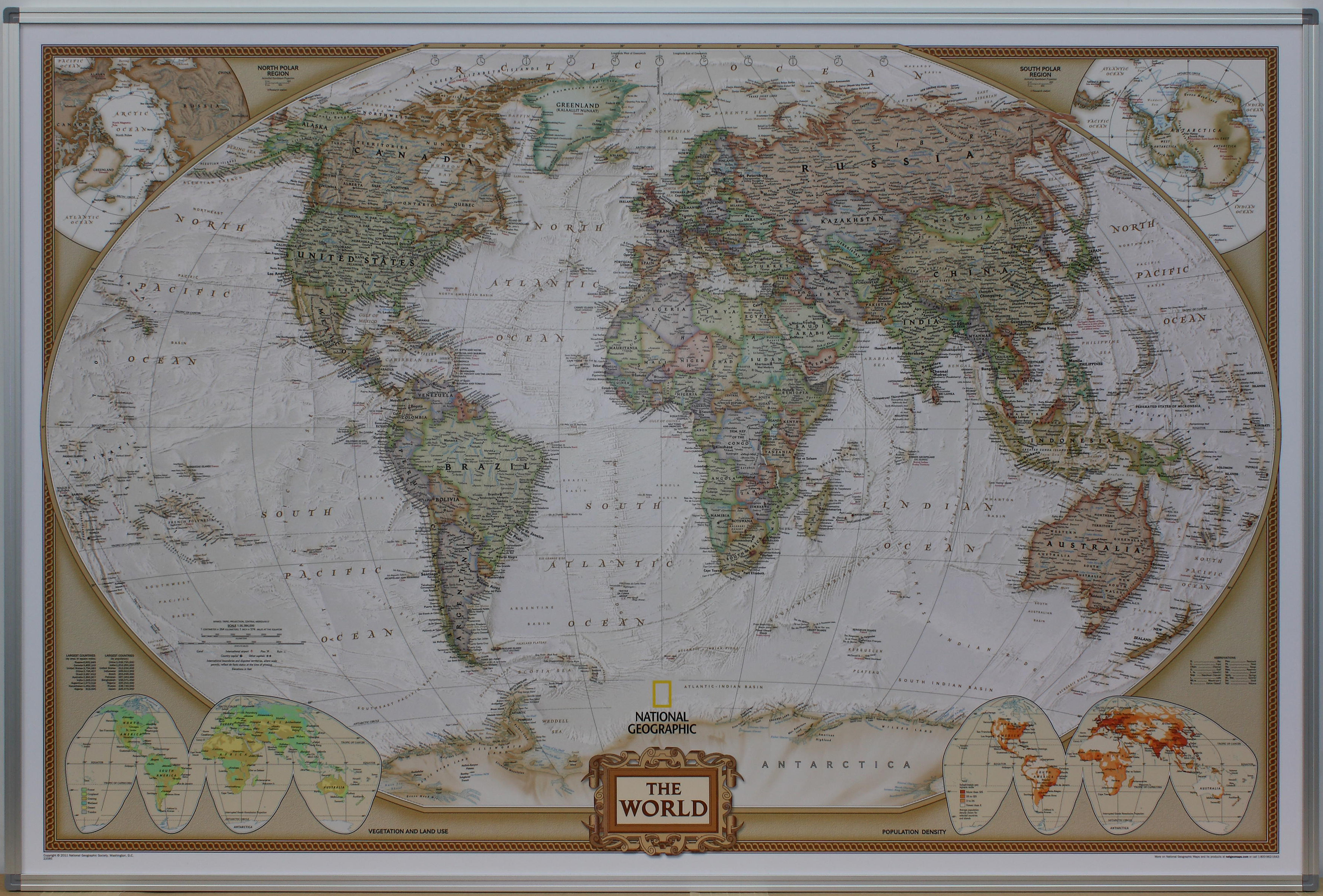 Craenen boards maps international the world antique national geographic maps gumiabroncs Images