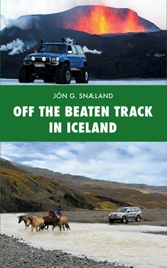 Off the beaten Track